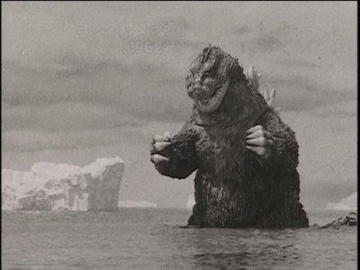 Godzilla 1962 Suit Godzilla  1962