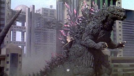 Godzilla vs Megaguirus  2000 Godzilla 2000 Vs Megaguirus