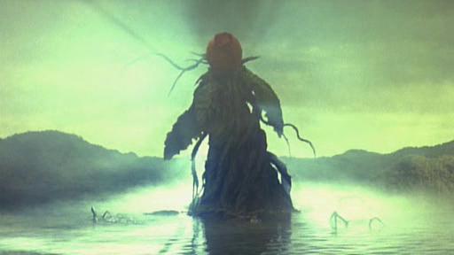 Godzilla vs Biollante (1989) – SKREEONK!