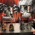 Godzilla Toy Fair 2012002
