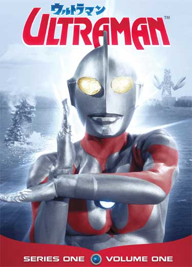 A follow up to the Japanese series Ultra-Q, but not a sequel, Ultraman(ウルトラマン Urutoraman) has become a dominate staple of Japanese pop culture. The original series consists of 40 episodes, and spanned from July 17, 1966 to April 9, 1967.
