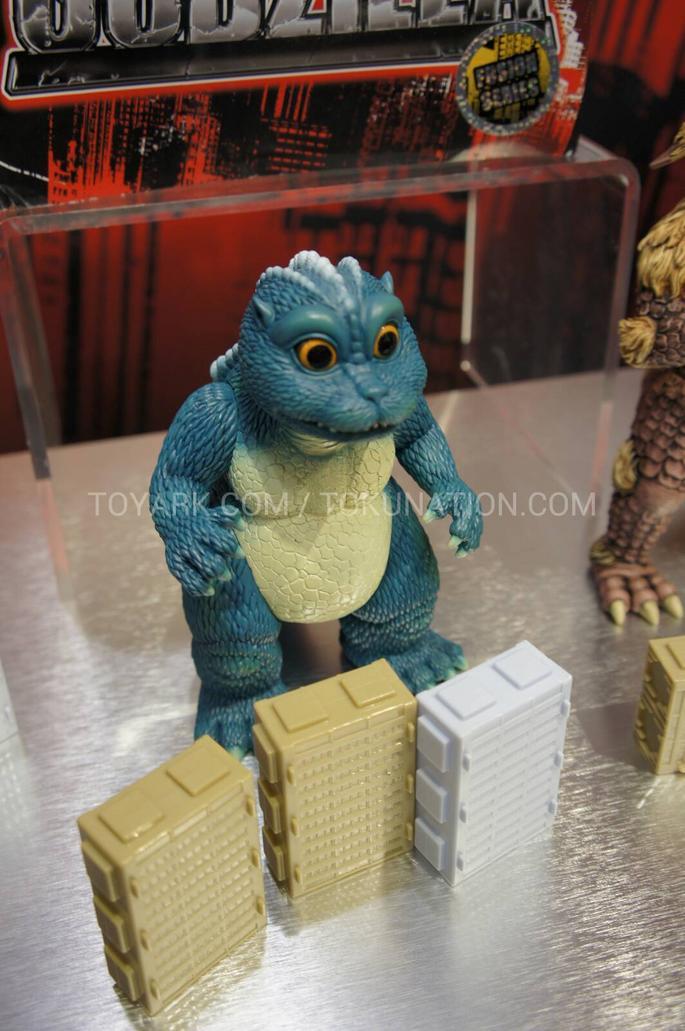S H Monsterarts Godzilla 1964 Bandai Usa King Caesar