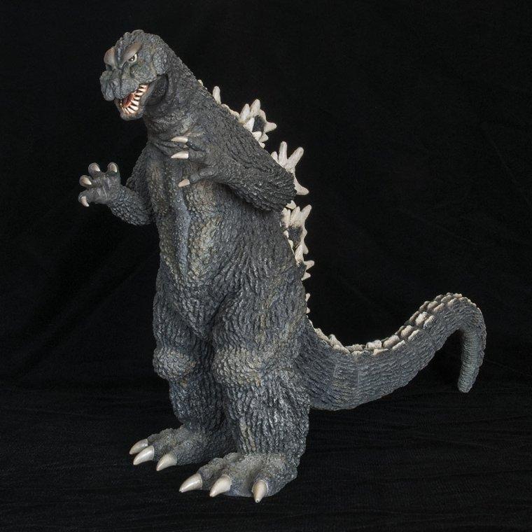 The Godzilla 1964 Vinyl by X-Plus, original 2010 release.