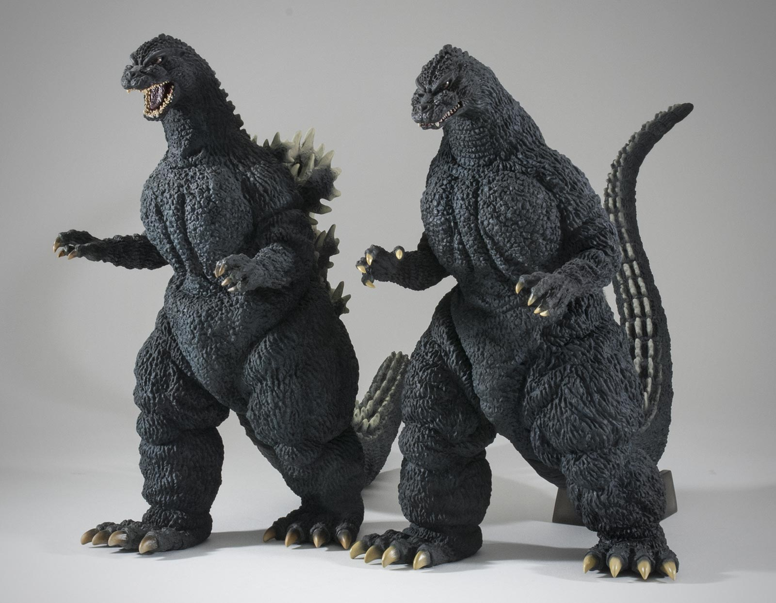 More X Plus Godzilla Vinyls To Be Reissued In North