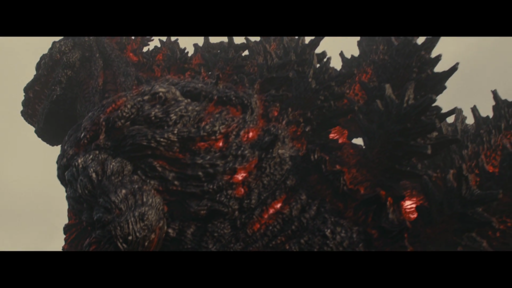The First Japanese Reviews For Shin Gojira Are In Hailed As