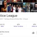 JusticeLeagueReviews