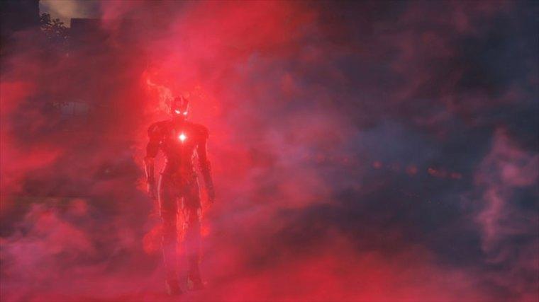 Netflix Ultraman 7